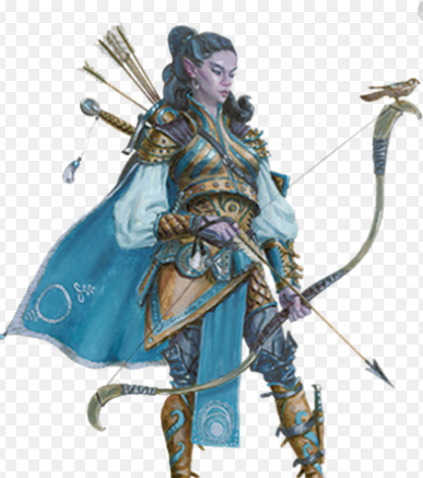 ranger 5e (5th Edition) in Dungeons and Dragons